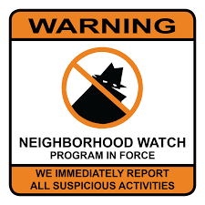LinkedIn neighbourhood watch….who made you the boss?